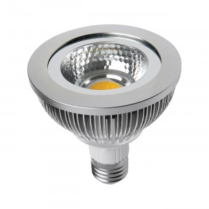 Lâmpada Advanced LED COB