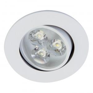 Luminária de Embutir Easy LED