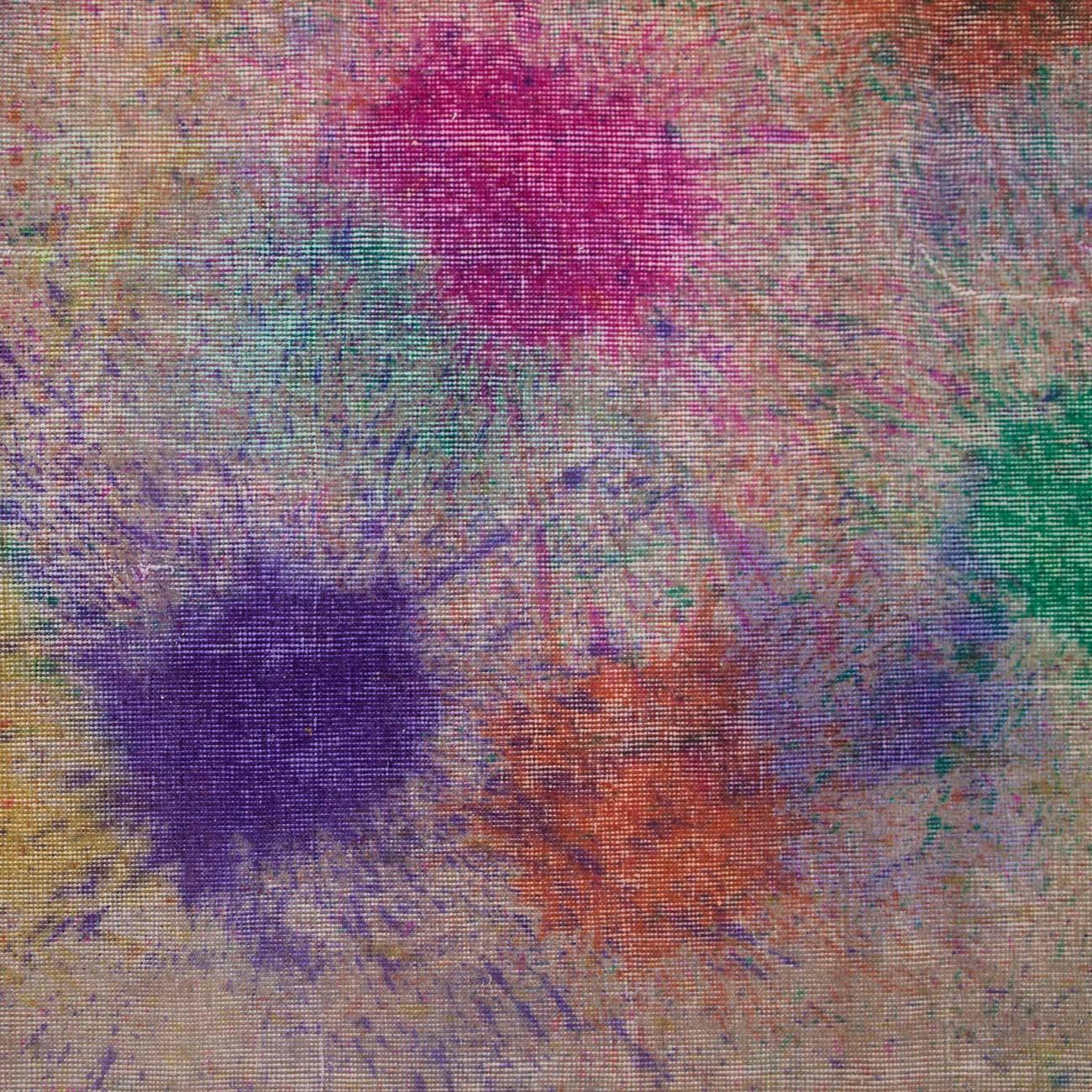 Tapete Color Wash Art