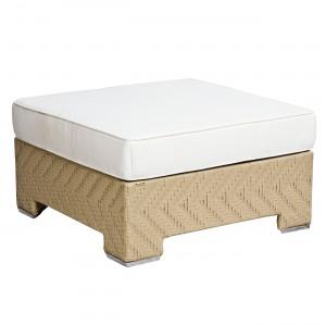 Pufe Lounge Small - Quadrado