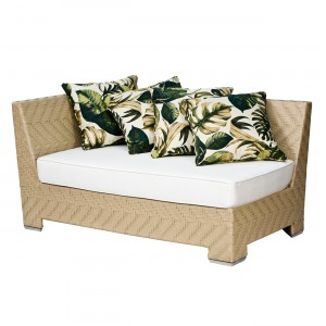 Sofá Lounge Small - Módulo Esquerdo