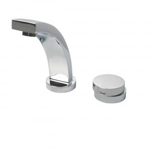 Torneira para lavatório mesa cromado Slide