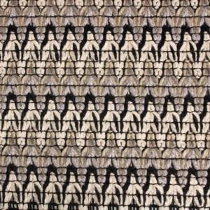 Tecido Tricoter B&W Crochê