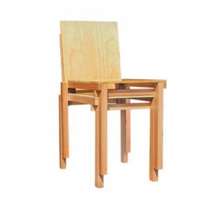 Cadeira Isa D'Après Siza