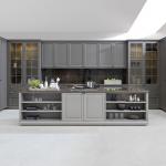 Cozinha - Paris
