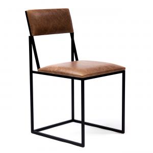 Cadeira Mondrian sem braço