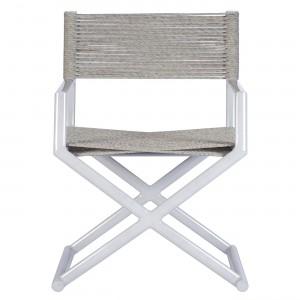 Cadeira Boss - corda