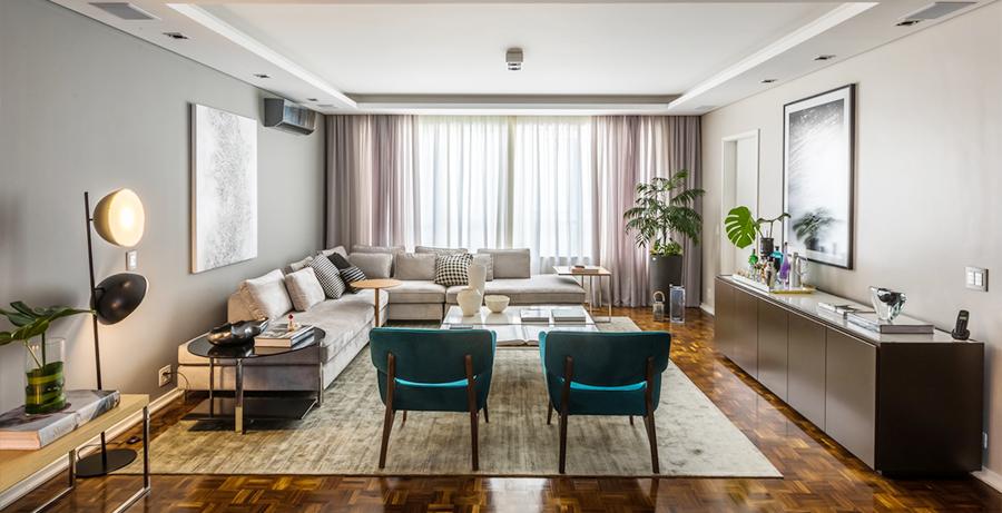 Apartamento Alameda Tietê