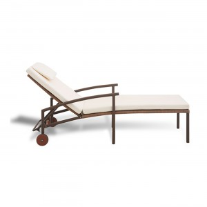 Chaise Reclinável BCHR 37