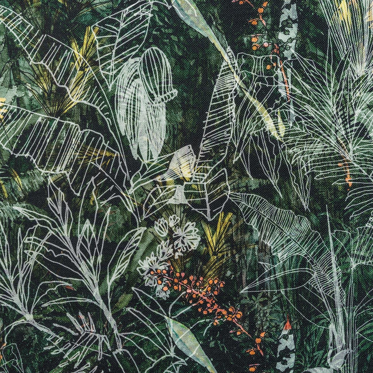 Papel de parede Trópicos