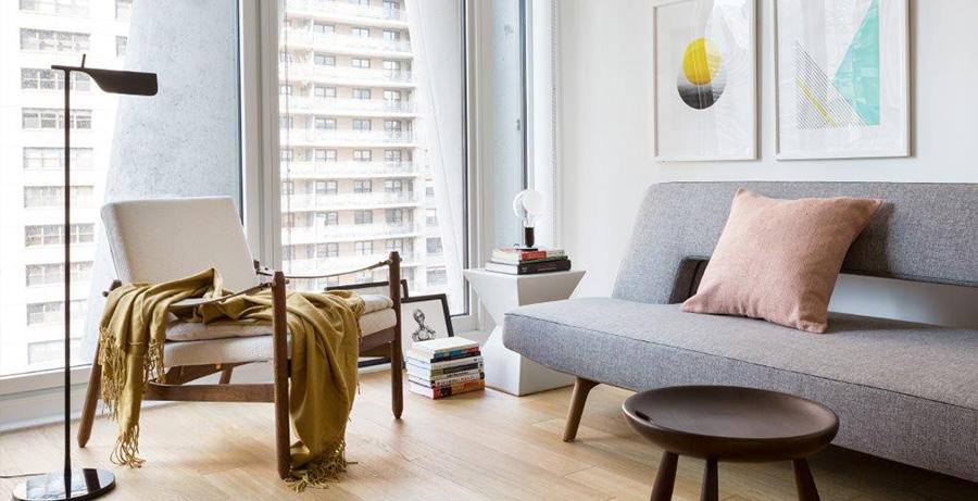 Apartamento Nova York