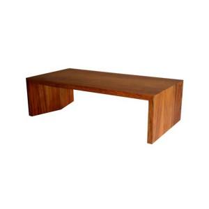 Mesa de centro Diagonale