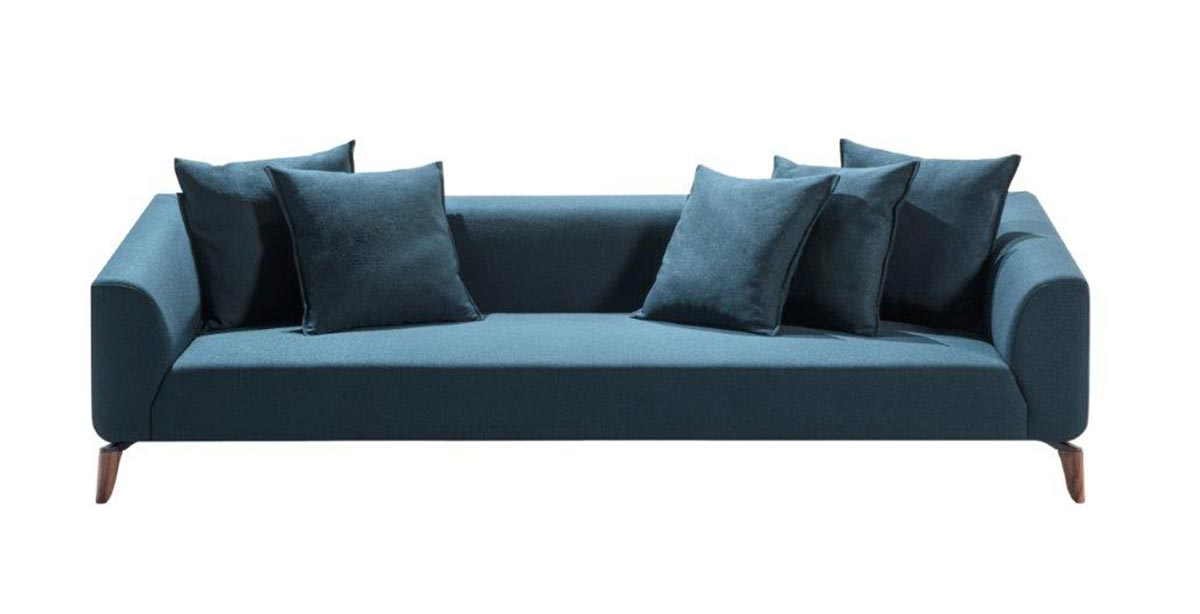 Sofá Bleu