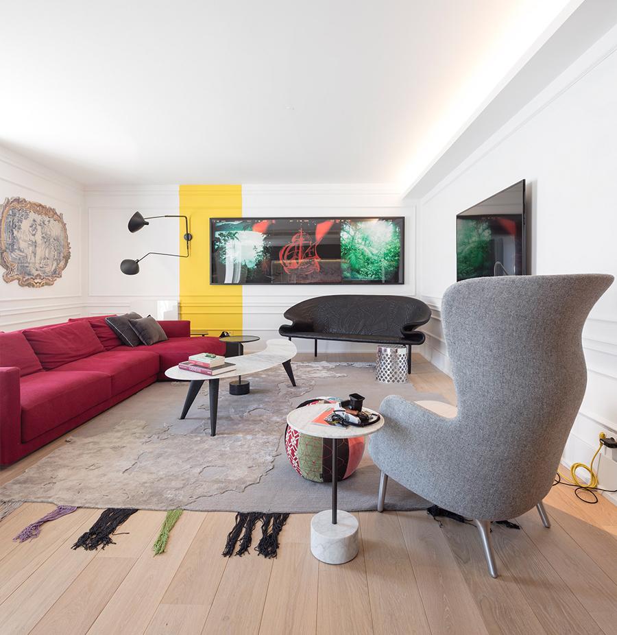 Apartamento LX