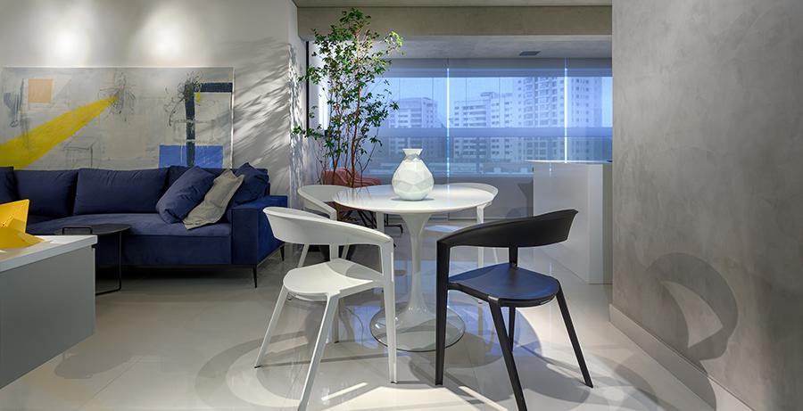 Apartamento Vila da Serra