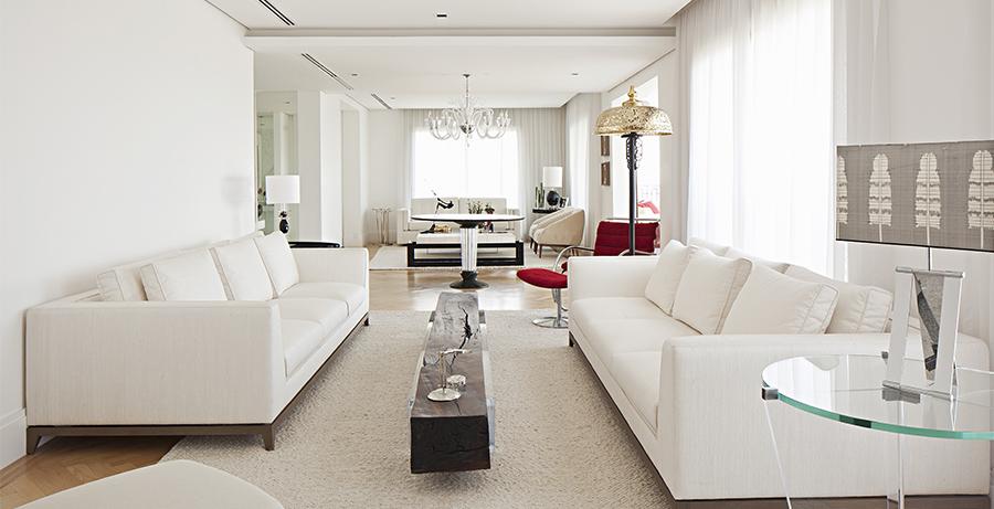 Apartamento na Av. Cidade Jardim