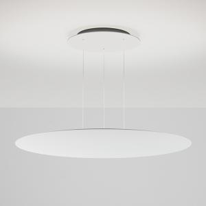 Luminária Disk