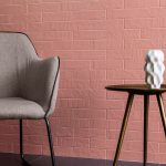 Brick Art Rose Gold