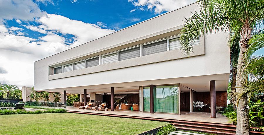 Residência em Atami – por Jorge Elmor Neto