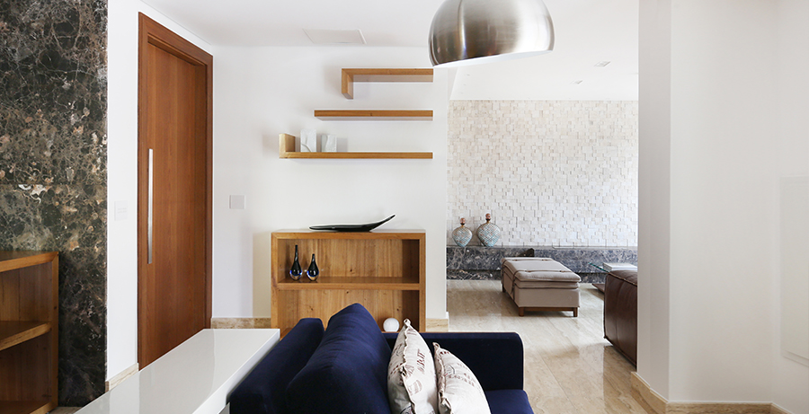 Residência Belém – Studio BR