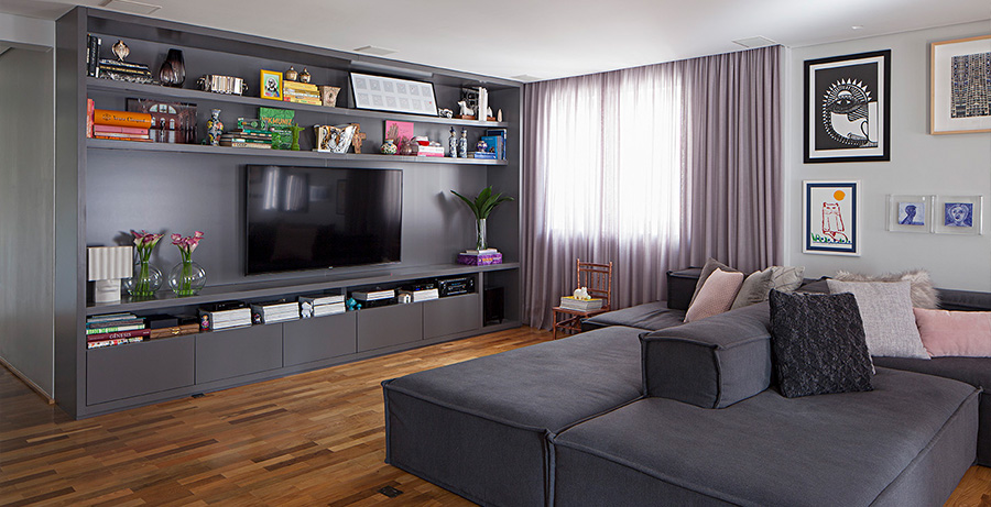 Apartamento Lorena – CasaTua