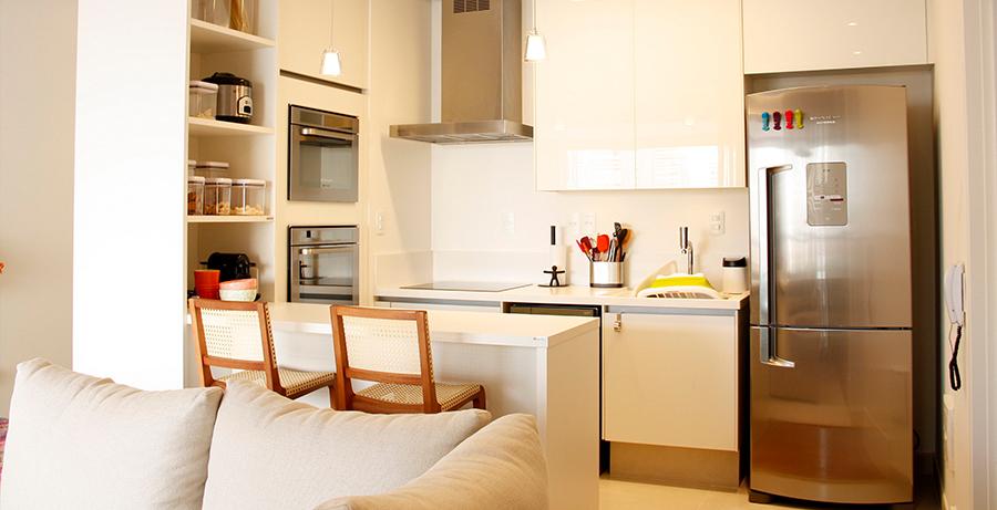 Apartamento Leopoldo – CasaTua