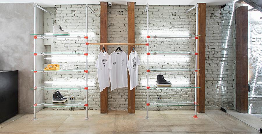 CZO Store – LDM Arquitetura