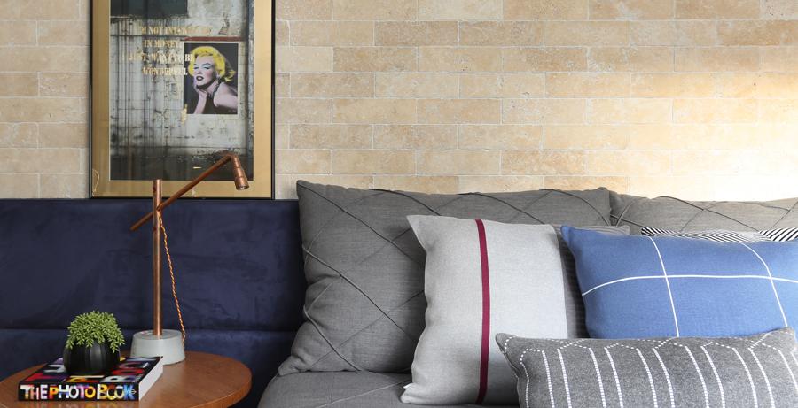 Apartamento Vila Ipojuca – Bianchi & Lima Arquitetura e Interiores
