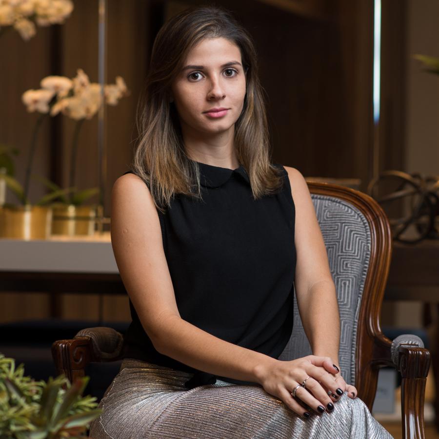 Prêmio Nova Geração: Ana Paula Ferrari Aguiar