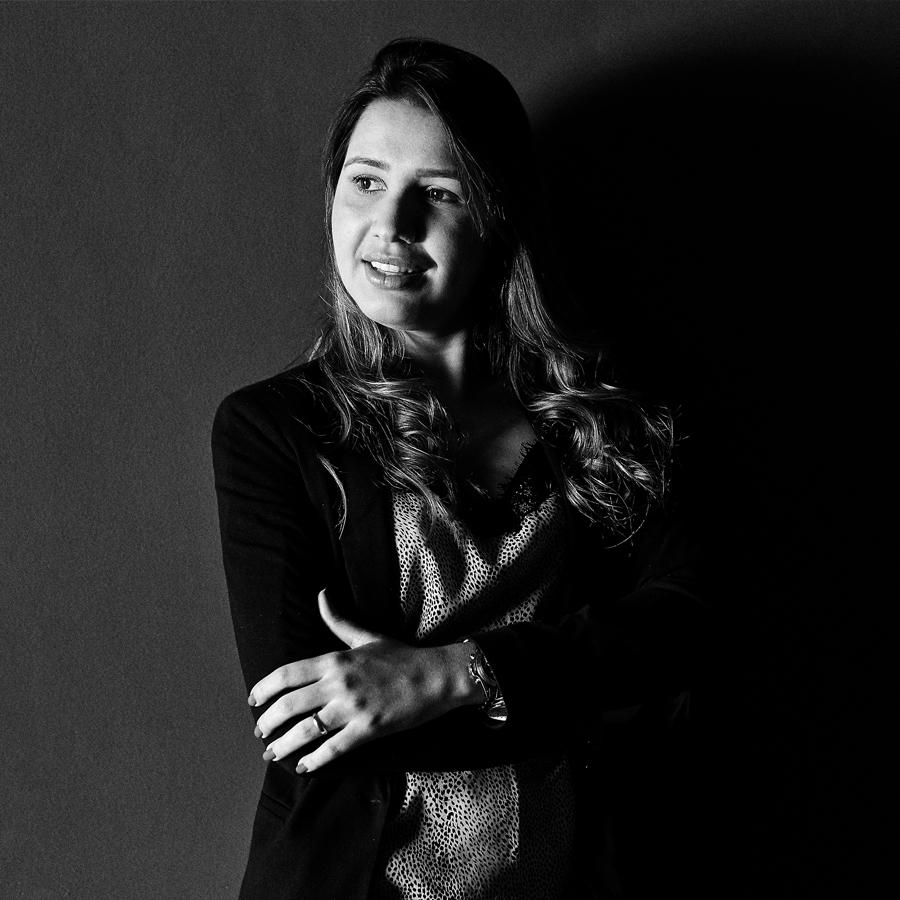 Prêmio Nova Geração: Alyne Dourado