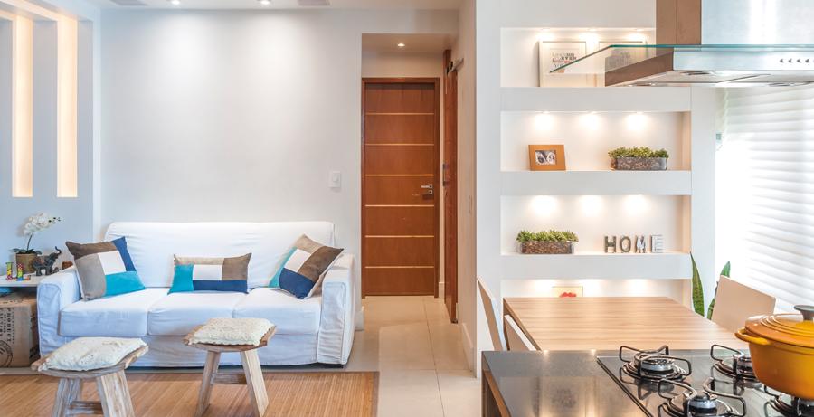 Apartamento Rio de Janeiro – Cyntia Sabát