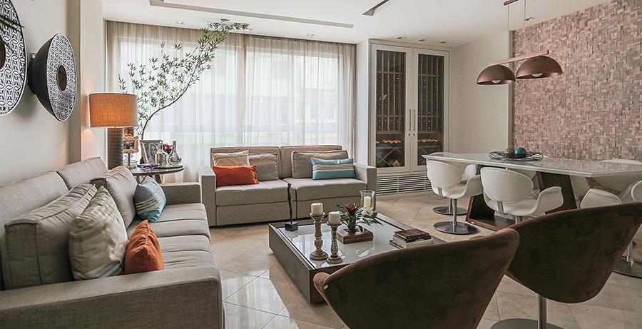 Apartamento Laranjeiras – Ana Cano Milman