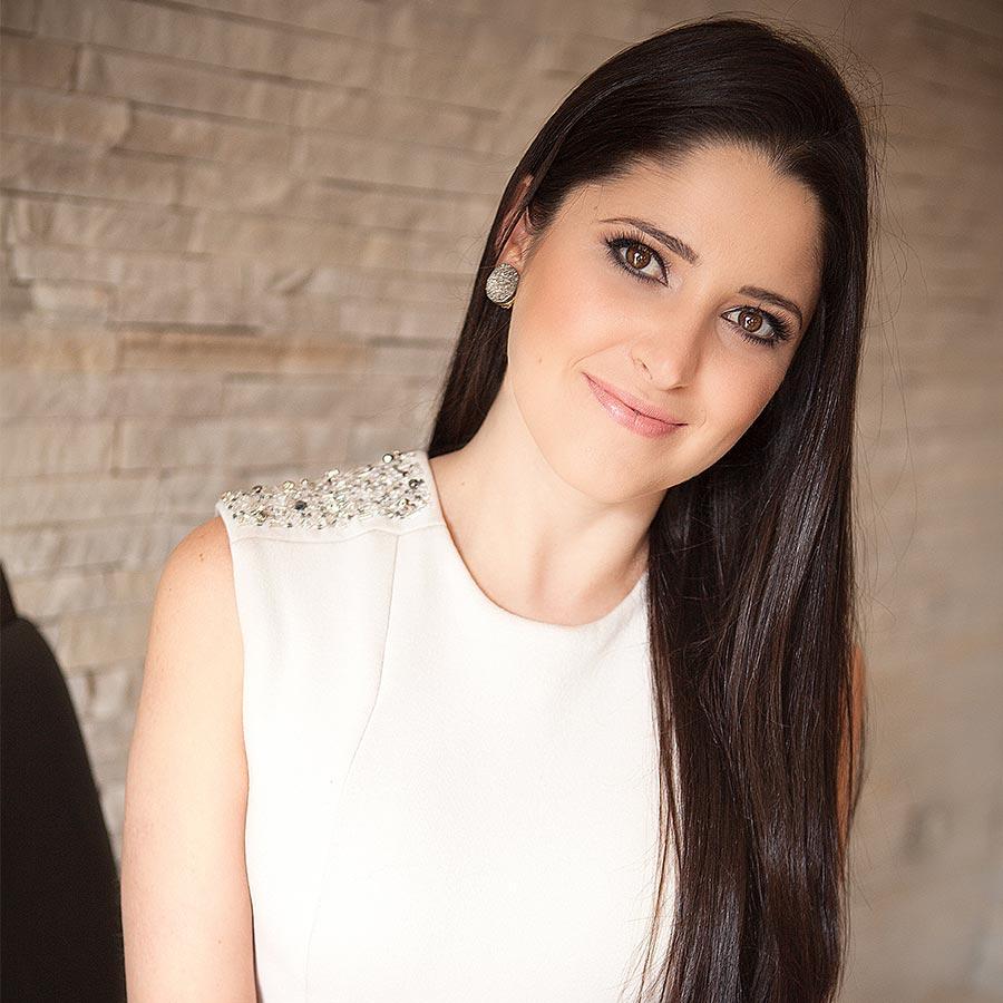 Prêmio Nova Geração: Suelen Parizotto