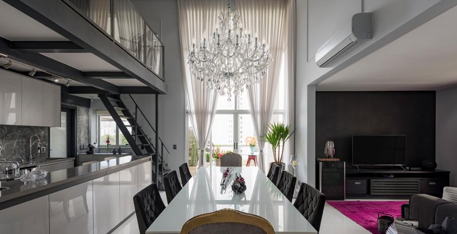 Apartamento Panamby – Barbara Kahhale