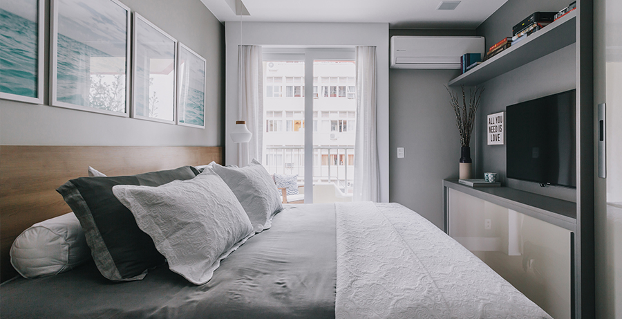 Apartamento Copacabana – Leandro Neves