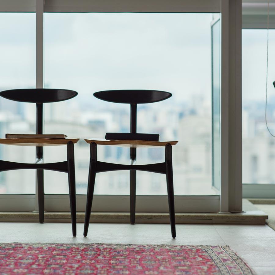 Apartamento Brooklin – Luiz Paulo Andrade