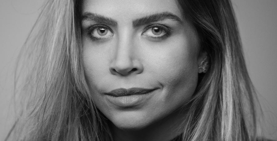 Prêmio Nova Geração: Mariana Vargas