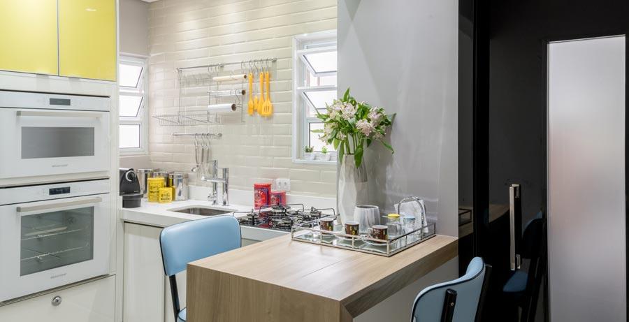 Apartamento Pinheiros –Spaço Interior