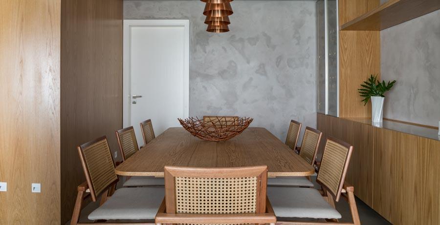 Apartamento Osasco - Ferrassa & Pickler Arquitetura