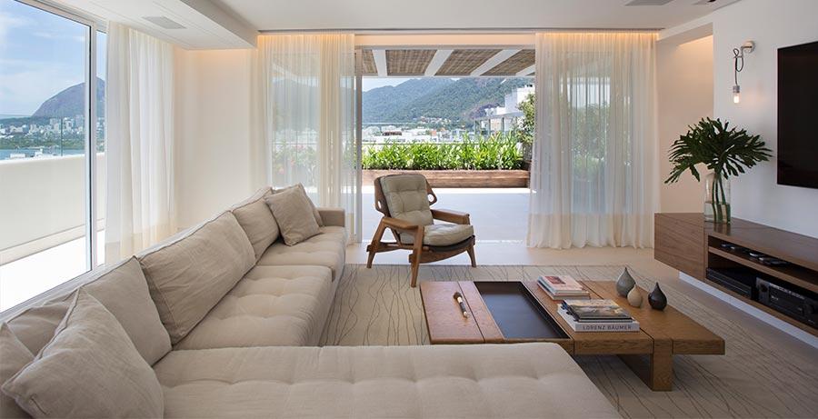 Apartamento Jardim Botânico – Paola Ribeiro