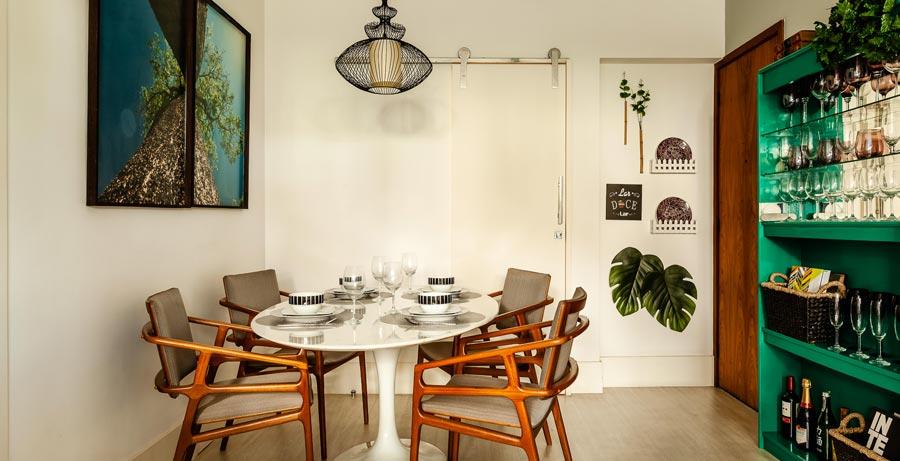 Apartamento Gávea – Laura Santos