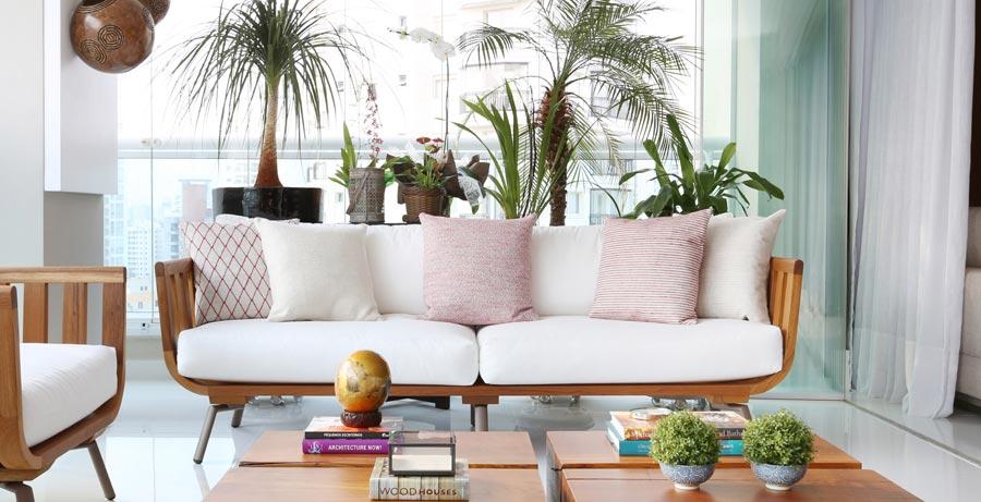 Apartamento Chácara Klabin – GF Projetos