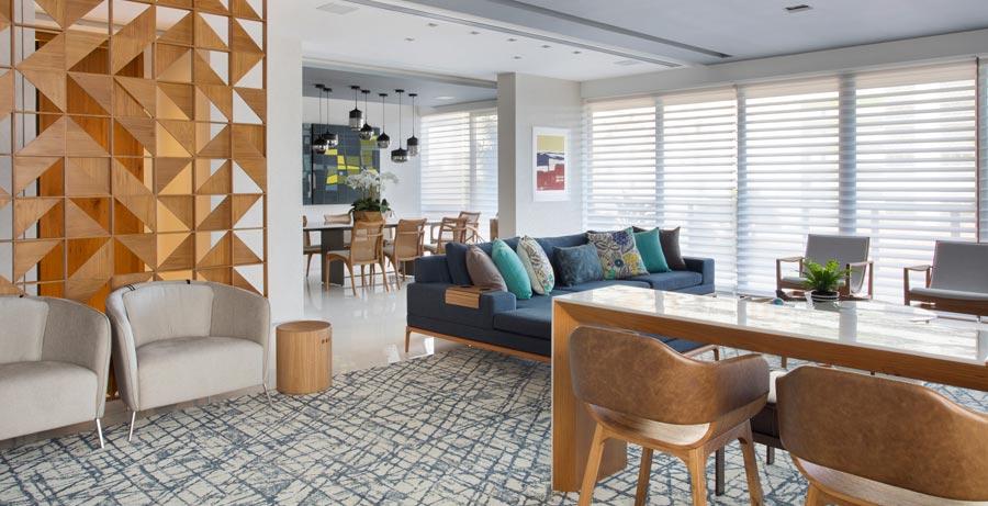 Apartamento Ipanema – Patricia Netto