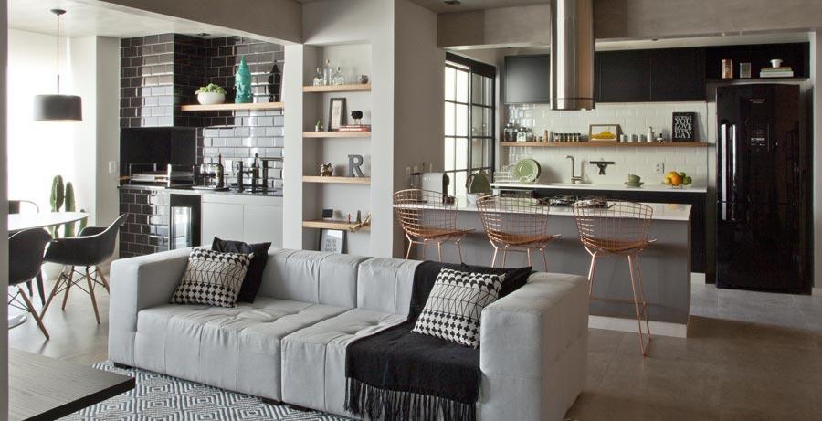 Apartamento Mooca – Bruno Moraes