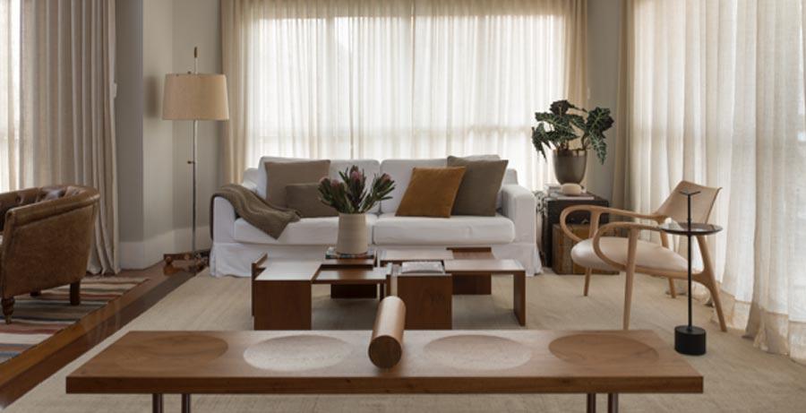 Apartamento Itaim – Marcelo Diniz