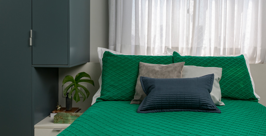 Apartamento Pinheiros - Ana Yoshida Arquitetura e Interiores