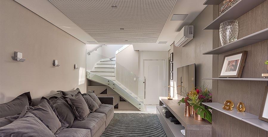 Apartamento Perdizes - Cristiane Schiavoni Arquitetura e Interiores