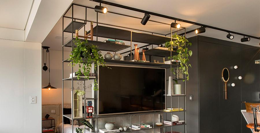 Apartamento RZ - Rua 141 + Rafael Zalc