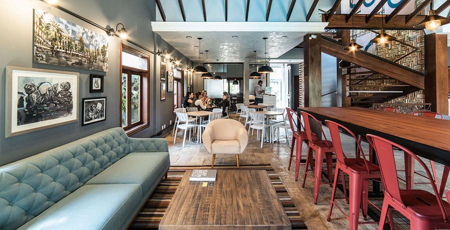 Soul Café + Coworking – Pietro Terlizzi Arquitetura