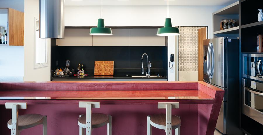 Apartamento Mooca – Cezar Pires Arquitetura